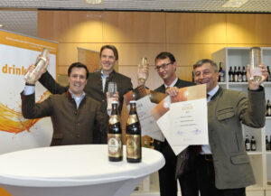 drinktec 2013_European Beer Star